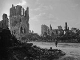 9 September 1917 - Ruins of the Cloth Hall