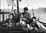 1904 - Life on a Sampan
