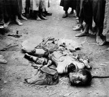 1890 - Execution by dismemberment and decapitation
