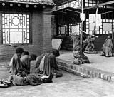 c. 1900 - Boxers awaiting execution