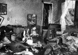 1906 - Aftermath of a Jewish pogrom