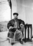 1869 - Mandarin official