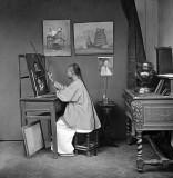 1871 - Hong Kong Artist