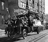 11 November 1918 - Celebration