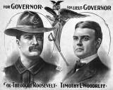 November 1898 - Poster