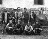 c. 1870 - Cariers