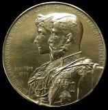 1894 - Commemorative coin