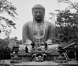 c. 1887 - Great Buddha image