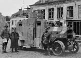 1914 - Sturmpanzerwagen