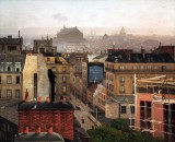 Paris Painted 1885-1922