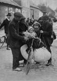 1914 - Refugees