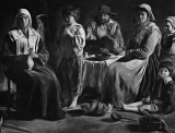 1649 - A legal code makes serfdom hereditary