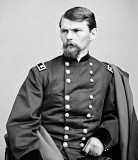 Union Major General Emory Upton
