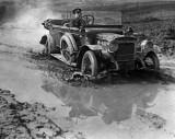 1914 - After rain