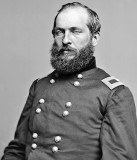 Union General James A. Garfield