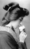 1800's - Geisha