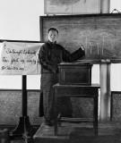1919 - Teacher