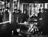 1906 - Father Gapon autopsy