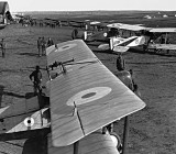 1918 - Squadron of the Australian Flying Corps
