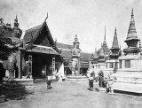 1880 - Inside the Grand Palace