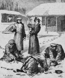 February 1887 - Fifty Lashes