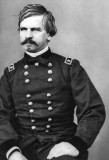 Union General Nathaniel P. Banks