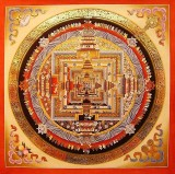 Kalachakra (Wheel of Time), Vajrayana Buddhism
