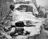 1901 - End of fighting in Tientsin