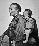 c. 1874 - Old and young