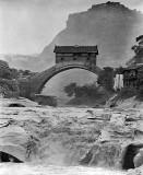 c. 1910 - Xiang River, Changsha