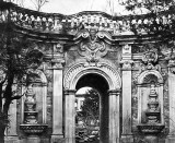 c. 1877 - Fountain Gate in the Old Summer Palace (Yuan Ming Yuan)