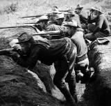 1899 - U. S. troops