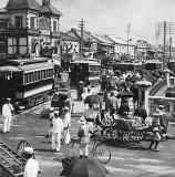 1905 - Traffic jam
