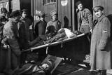 1917 - October Revolution, Civil War