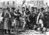 1881 - Assaulting a Jew in the presence of the military