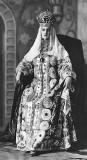 11 February 1903 - Alexandra dressed as Maria Ilinichna
