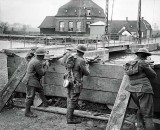9 April 1918 - The Battle of Lys begins