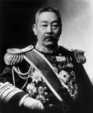 1894-5 - War with China - Admiral Sukeyuki Ito