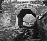 1877 - Buddhist gateway at Nankou Pass