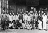 1905 - Mixed court with 11 kidnappers subsequently beheaded
