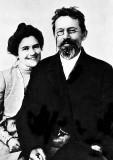 Olga + Anton