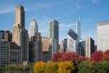 Scenes of Chicago