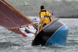 Semaine du Golfe 2013 - Rassemblement de bateaux de caractère - Old boats regattas in Brittany