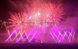 Le Grand Feu de Saint-Cloud 2014 - Le plus grand feu d'artifice d'Europe