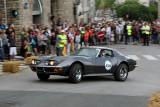 Remparts Historiques de Vannes 2014 – Démonstration de voitures de sport anciennes