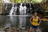 Mauritius island – Balade aux Rochester falls et au point de vue de Gris-Gris