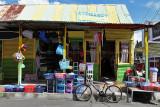 Mauritius island - Le village de Mahébourg, la pointe d'Esny et Blue Bay