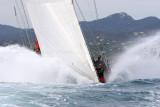 Voiles de Saint-Tropez 2015 - Yachts regattas at Saint-Tropez