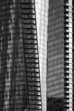 Skyline pattern