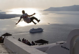 Red Bull Art Of Motion, Santorini 2014
